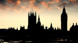 Here's How Much Theresa May's New Lords Will Cost