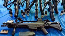 Mutmaßliche Bestechung von Politikern: Ermittlungen gegen Waffenhersteller dauern