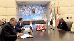 Réunion ministérielle tripartite sur la crise libyenne: nécessité de la mise en oeuvre du plan d'action