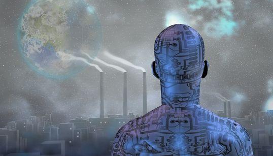 Τεχνητή νοημοσύνη και Αυτοματισμός: Δίχως τις ανθρώπινες αρετές το μέλλον θα είναι