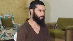 Irak: un djihadiste belge d'origine marocaine condamné à mort pour son appartenance à