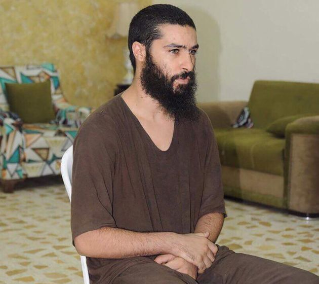 Irak: un djihadiste belge d'origine marocaine condamné à mort pour son appartenance à l'Etat