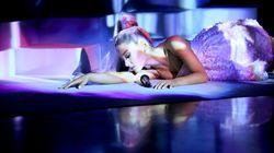 Η Ariana Grande μιλά για πρώτη φορά μετά τη τρομοκρατική επίθεση στο