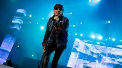 Συναυλία Scorpions και Κρατικής Ορχήστρας Αθηνών στο Καλλιμάρμαρο στις 16