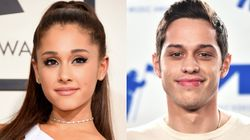 Ariana Grande Reportedly Dating 'SNL' Star Pete