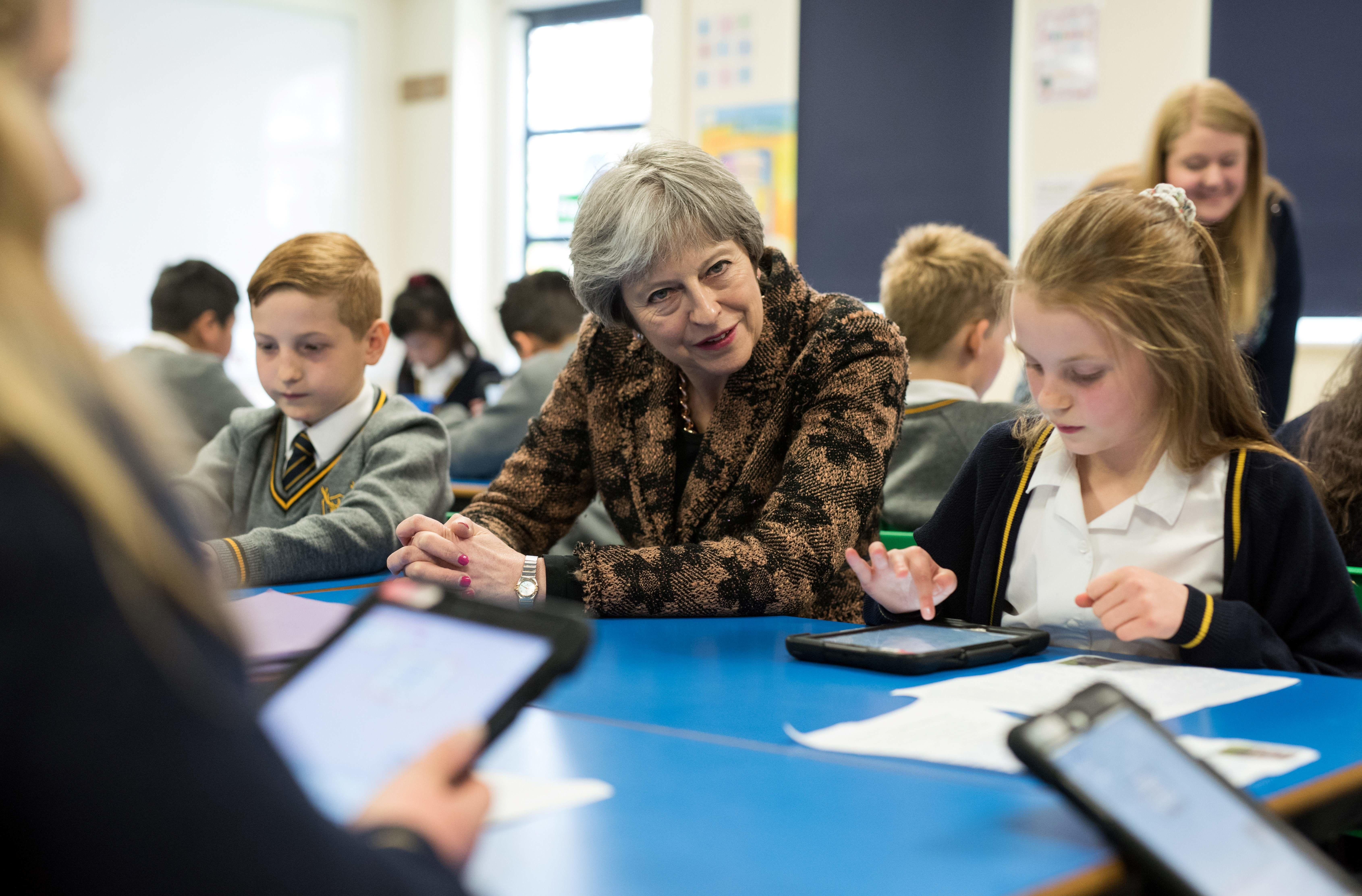 Grammar Schools Have 'No Benefit To Young People', Fresh Study