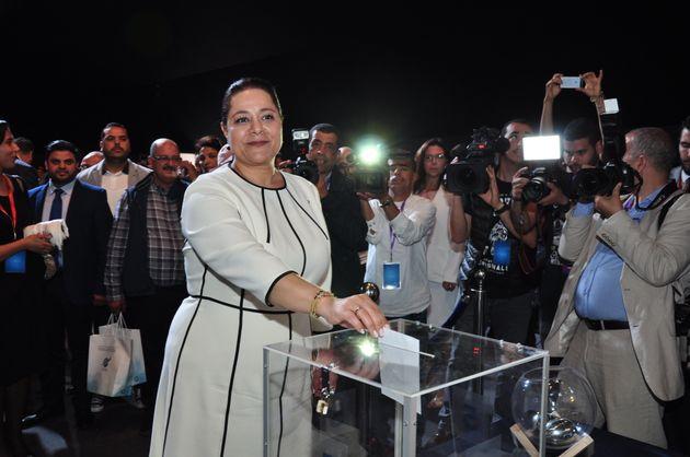 Succèdant à Miriem Bensalah-Chaqroun, Salaheddine Mezouar est le nouveau président de la