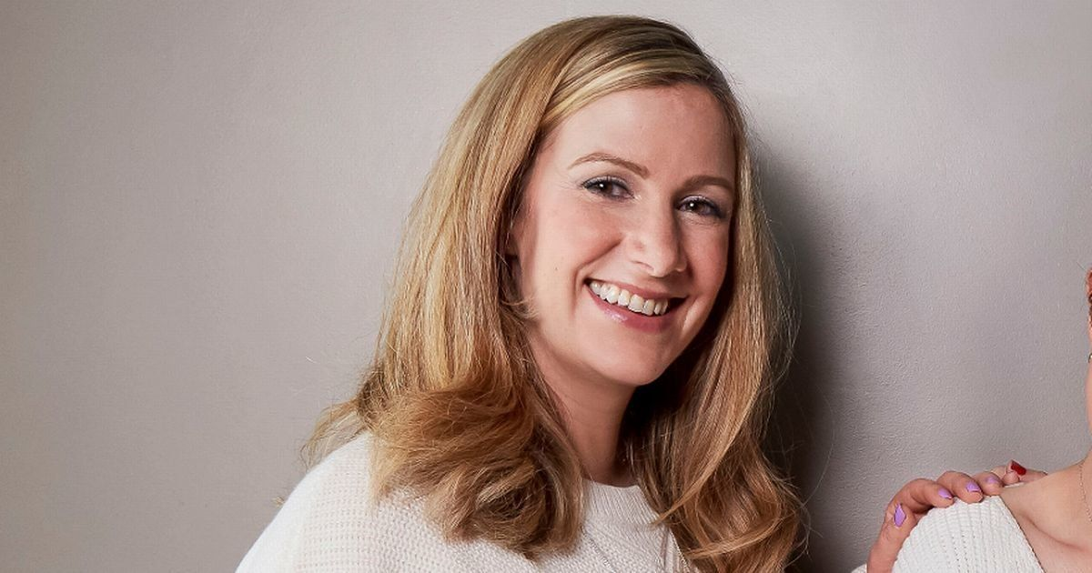 BBC 5Live Broadcaster Rachael Bland Reveals Breast Cancer Is Now