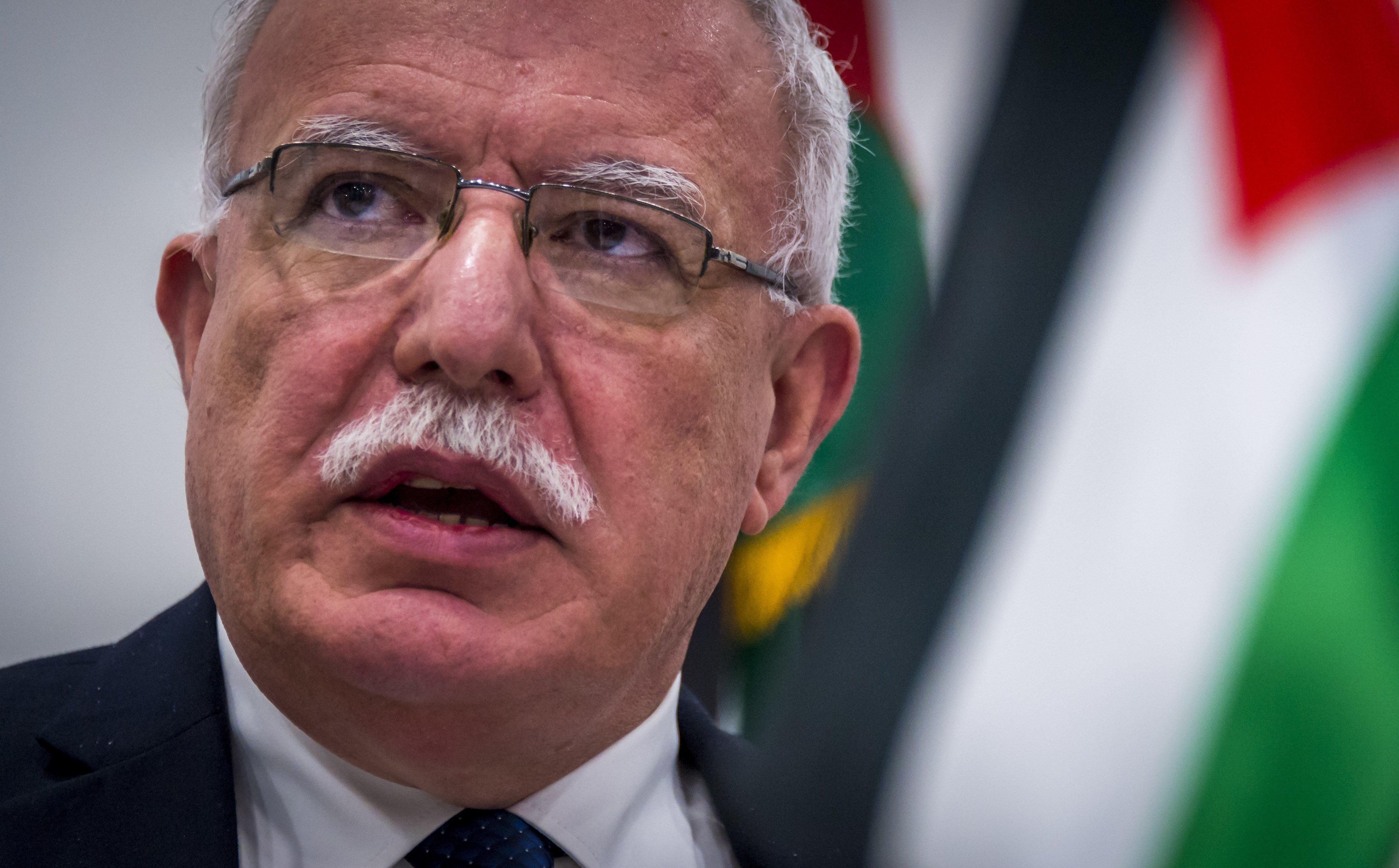 Les Palestiniens demandent à la CPI d'enquêter sur