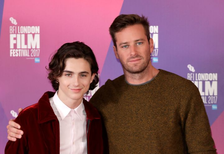 """The Oscar-winning """"Call Me By Your Name"""" was seen by GLAAD as a high point in a year short on LGBTQ representation."""