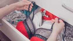 When You Should Replace Your Bras, According To Lingerie