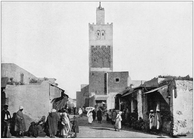 Quand Mohamed Bennani sort de l'oubli l'un des premiers photographes de la