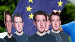 Mark Zuckerberg Extends Facebook Apology Tour With European