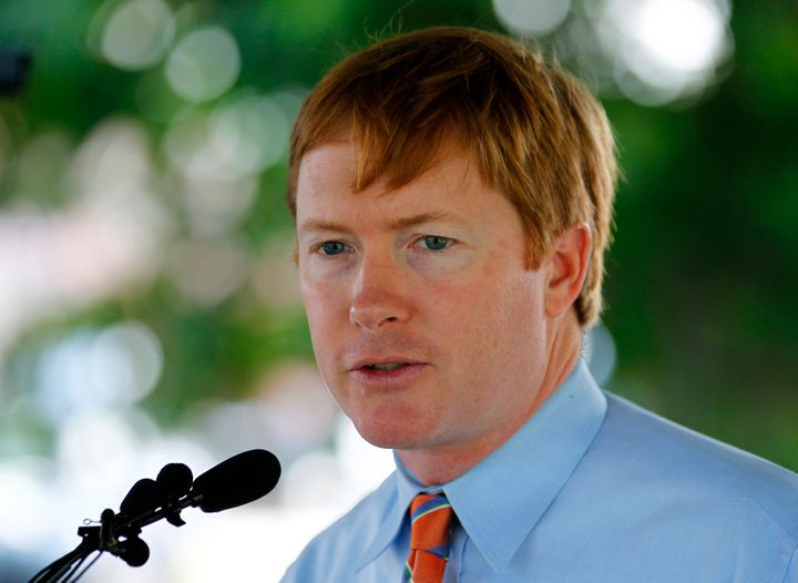 """Adam Putnam, who has called himself an """"NRA sellout,"""" opposed a state-wide gun control law that was passed in the wake of the"""