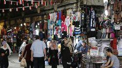 Légèreté et soulagement à Damas, désormais sous le contrôle total du