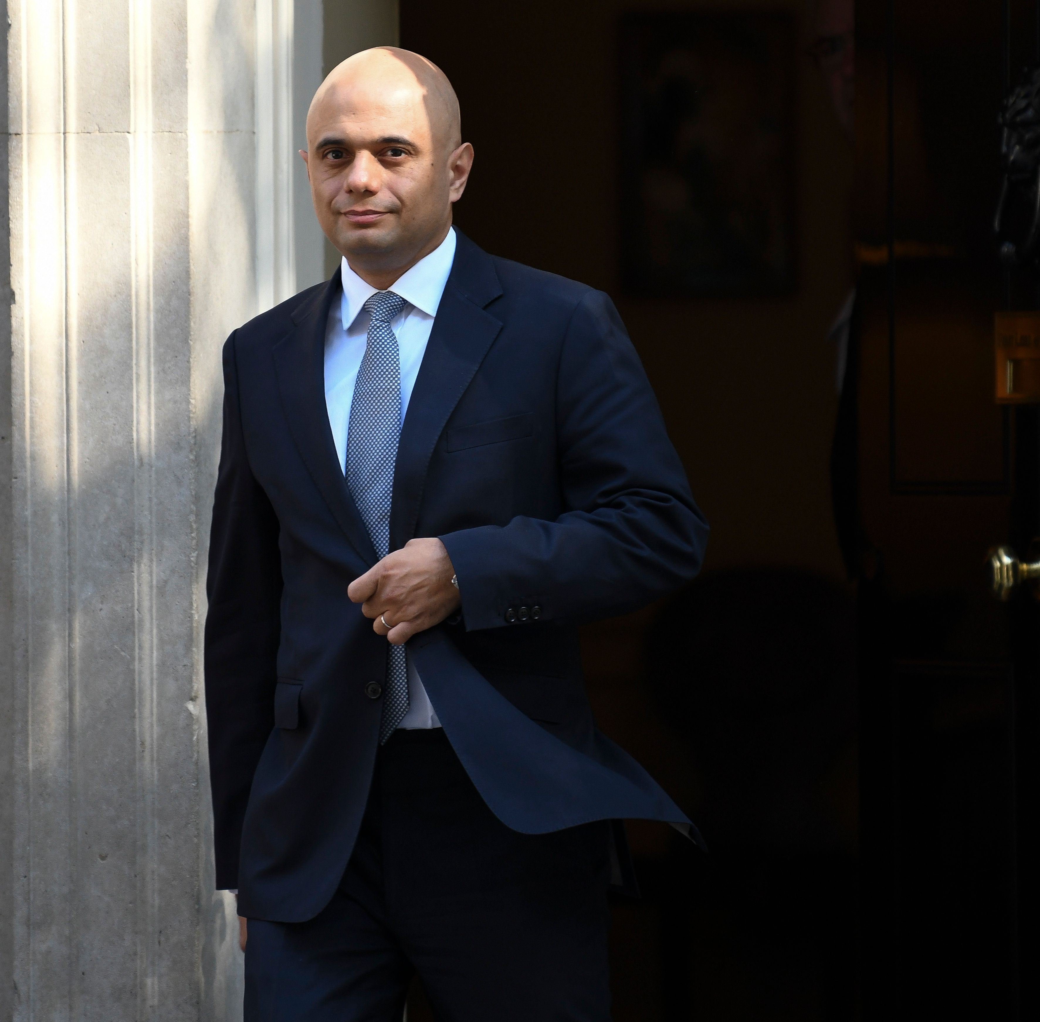 Home Secretary Sajid Javid To Tell Police 'I Get It' After Years Of