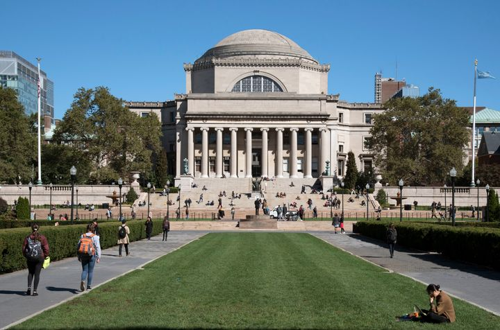 Abolish Standardized Testing For College Admissions | HuffPost