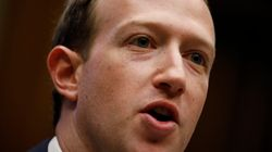 Ζάκερμπεργκ προς ευρωβουλευτές: Το Facebook δεν έχει κάνει αρκετά για να αποτρέψει