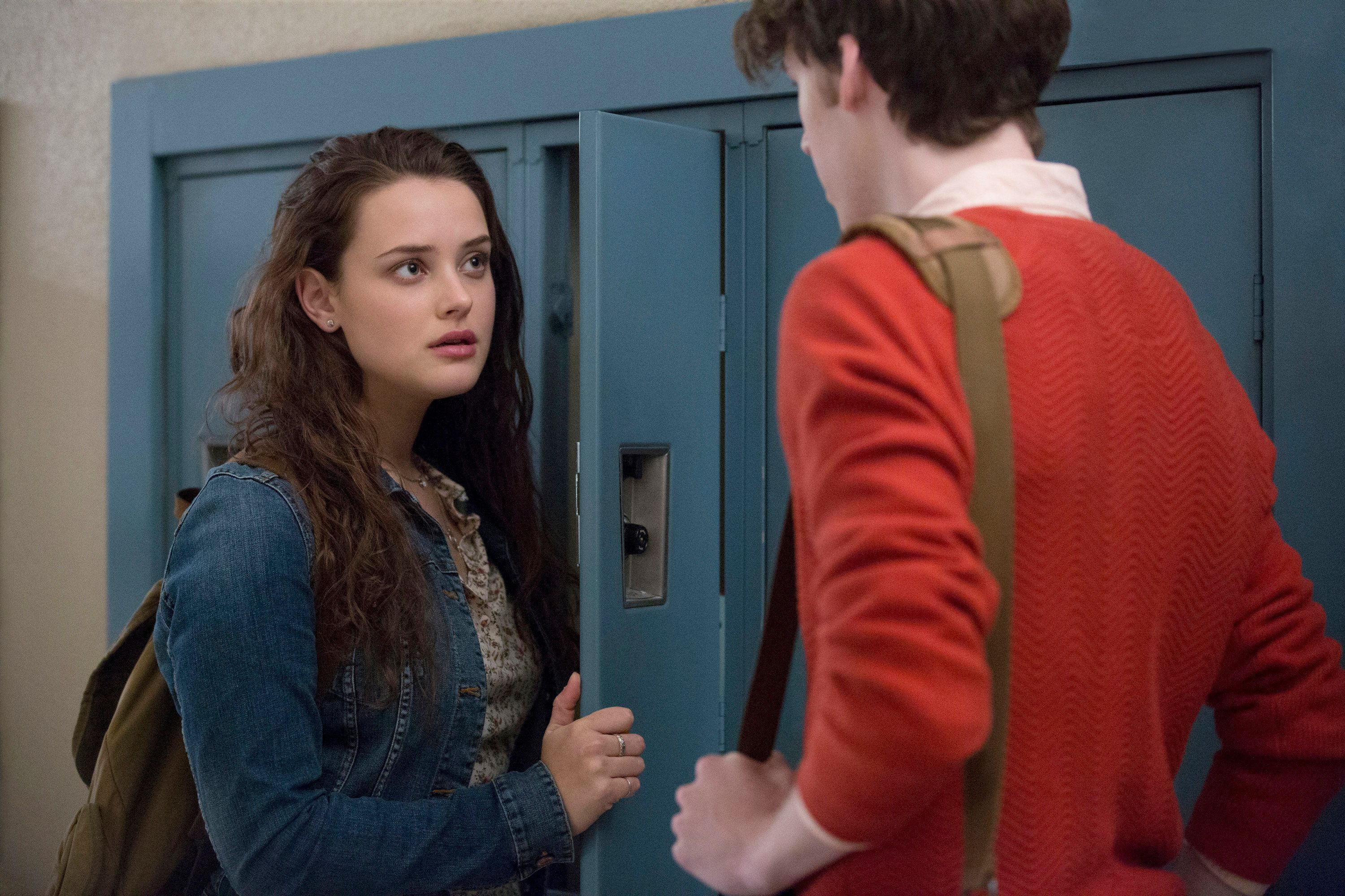 '13 Reasons Why' Started A Conversation. Who's Responsible For Finishing