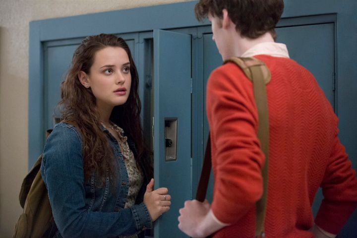 13 Reasons Why Started A Conversation Who S Responsible For
