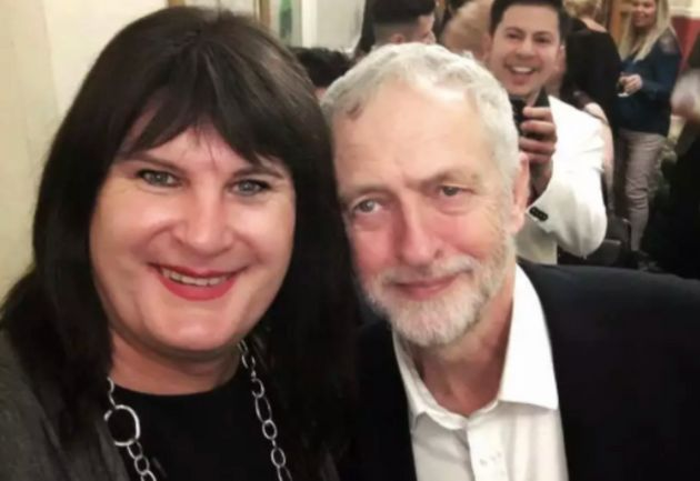 Labour Confirms Self-Identifying Trans Women Eligible For All-Women Shortlists And Women's Officer