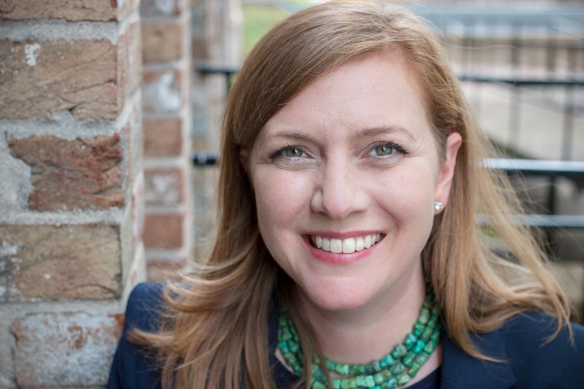 Lizzie Pannill Fletcher won the Democratic nomination for Texas 7th Congressional District