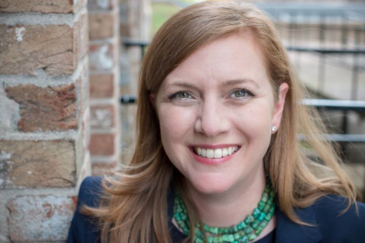 Lizzie Pannill Fletcher won the Democratic nomination for Texas' 7th Congressional District.