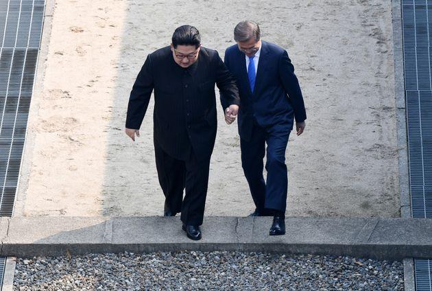 Οι συνομιλίες Νότιας και Βόρειας Κορέας πιθανό να επαναληφθούν τον Ιούνιο, σύμφωνα με Νοτιοκορεάτη