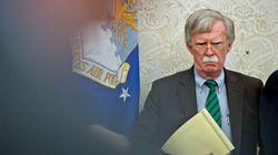 Συνάντηση Κοτζιά- Μπόλτον: Οι ΗΠΑ αναγνωρίζουν ότι η Ελλάδα έχει επανέλθει δυναμικά στη διεθνή