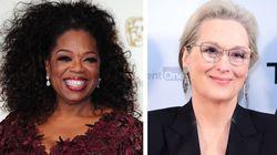 H Oprah Winfrey και η Meryl Streep προειδοποιούν τους παγκόσμιους ηγέτες για την ισότητα των