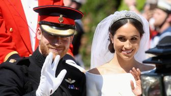 Conan O'Brien Muscles In On The Royal Wedding With His Own Spoof Ads