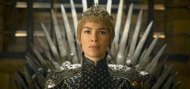 It may seem like an unusual choice, giventhat the characterCersei Lannisteris not exactly known for her positive qualities.