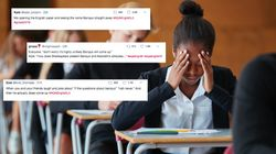 AQA English Literature Exam Students Got A Nasty Surprise With This Question On Macbeth's