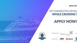 CruiseInn - Celestyal Cruises: Στις 31 Μαΐου ολοκληρώνονται οι αιτήσεις για το κορυφαίο εκπαιδευτικό πρόγραμμα του
