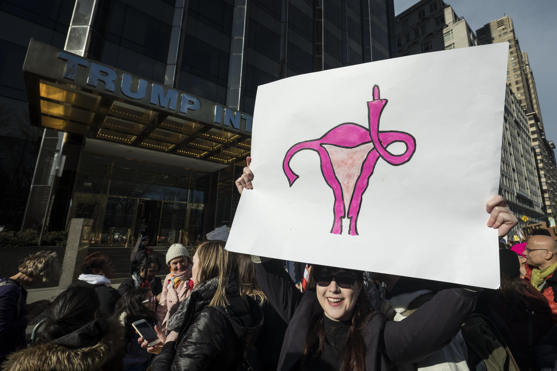 Το δικαίωμα στην άμβλωση: Η παρανομία, η αμαρτία και η