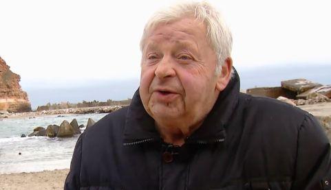 Berliner Rentner wandert aus, um nicht von Hartz IV leben zu müssen – das ist seine