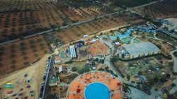 Découvrez le nouvel espace camping du Fairground Festival