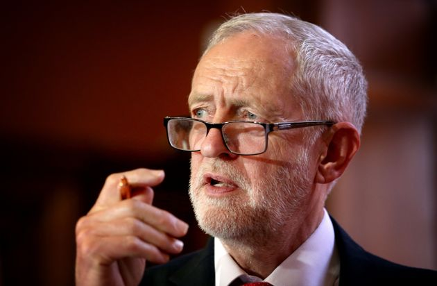Jeremy Corbyn Tells Prospective Labour Peers They Must Vote For Abolition Of The House Of