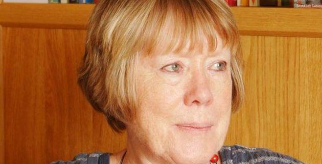 New Labour peer Pauline