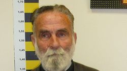 Βόλος: Στη δημοσιότητα τα στοιχεία του 80χρονου πρώην ιερέα που ασελγούσε σε