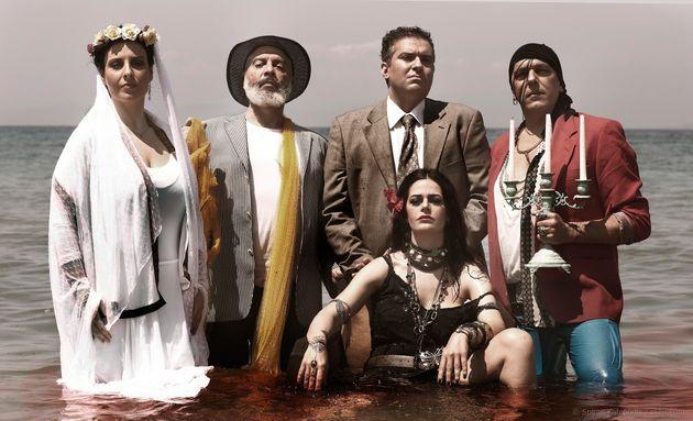 Περουζέ, η όπερα του έρωτα και του θανάτου - Η σύγκρουση των δύο