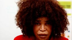 Berlinah Wallace Jailed For Life For Acid Attack On