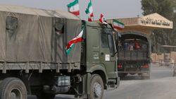 Συρία: Εκτός συζήτησης για τη Δαμασκό μια αποχώρηση των ιρανικών