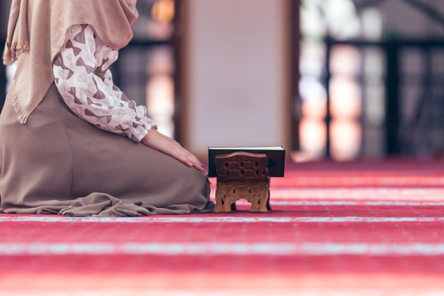 This Ramadan Let's Start Conversations Both Inside And Out Of The Muslim