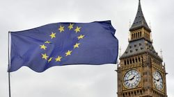 Government Annoys Everyone By Confirming EU Laws Will Still Be Passed In UK Next