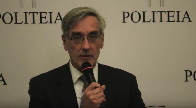 Former Tory leadership contender John Redwood is a frequent speaker at Politeia
