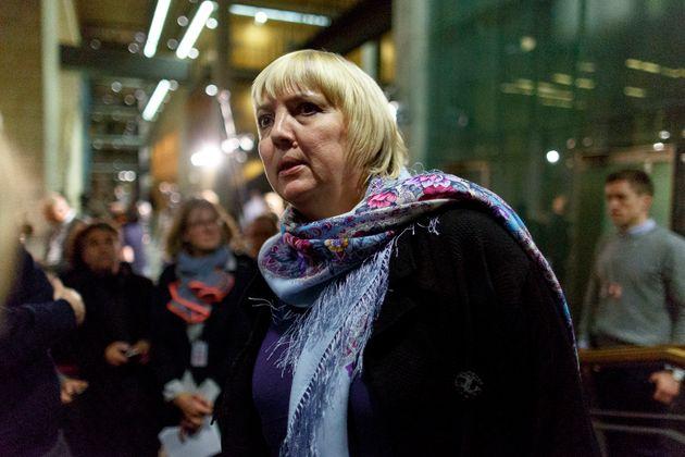 Die Grünen-Politikerin Claudia