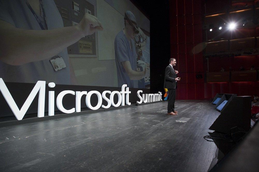 Microsoft Summit 2018: Το συνέδριο-θεσμός της τεχνολογίας φέρνει το αύριο στο