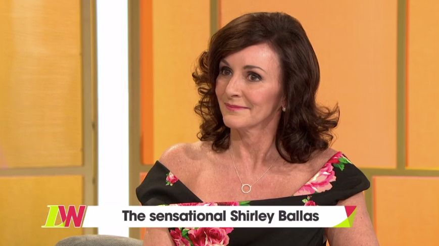 Shirley Ballas Confident BBC Will Rectify 'Strictly Come Dancing' Gender Pay