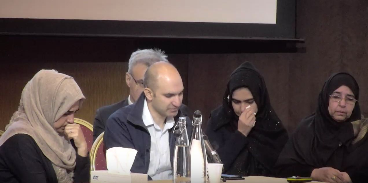 Grenfell Inquiry Hears Powerful Tributes To Those Who Lost Their Lives In The Fire